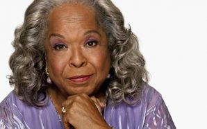 'Touched By An Angel,' Star Della Reese passes away