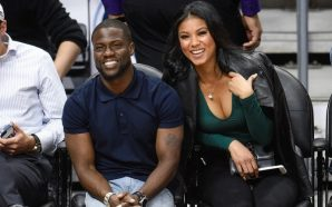 Eniko and Kevin Hart Have Their Baby!