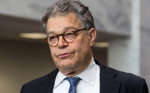 Another woman has accused Sen. Al Franken of improper conduct