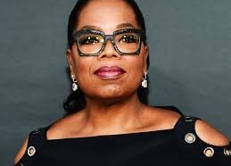 Is CBS thinking about Oprah as the replacement for Charlie…