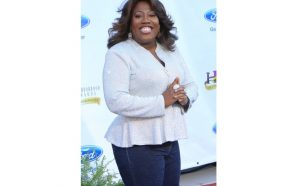 Video: Sheryl Underwood speaks out about her childhood molestation