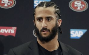 Colin Kaepernick has a message for Meek Mill!