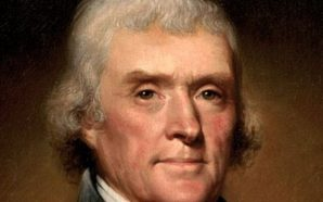 Thomas Jefferson: Christian or Jew?