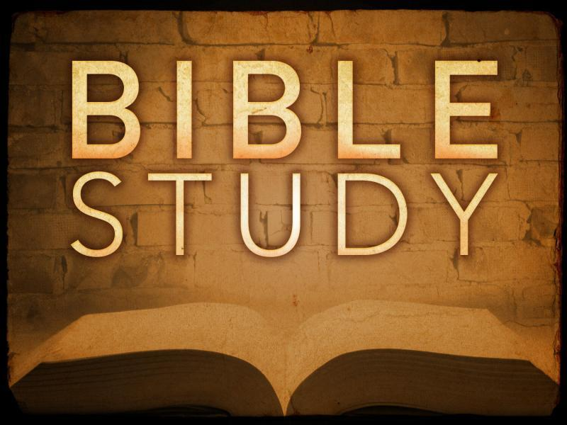 Youth Bible Study: Closer to Jesus Through Prayer – Joy105 com