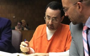 Gymnastics doctor Larry Nassar pleads guilty to sex charges