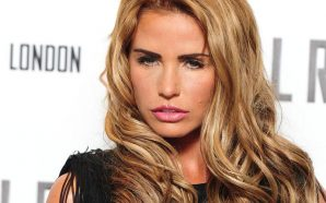 Katie Price loses her beloved horse in a car accident!