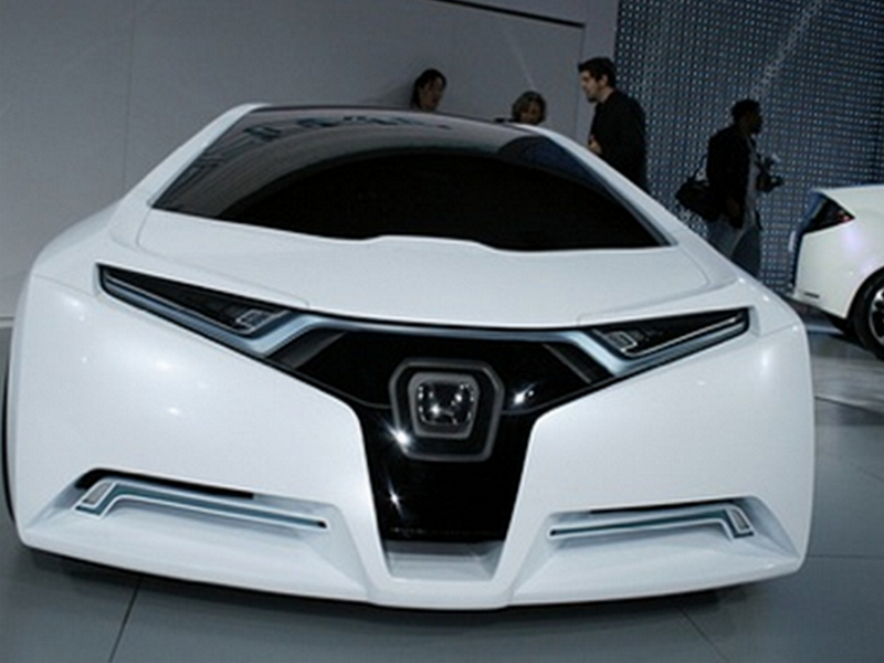 Honda is working on a 15min charge up for electric cars!   Joy105.com
