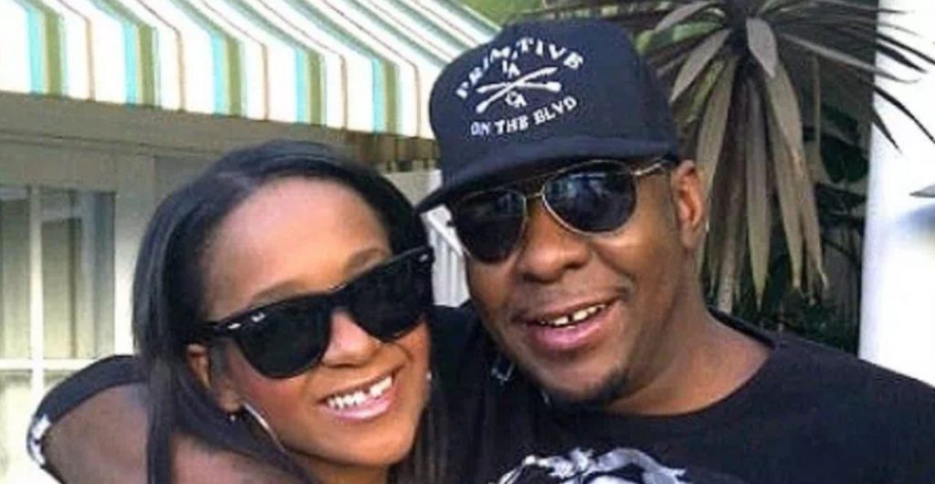 Bobbi Kristina Cast I Hope Bobby Brown Feels Some Closure