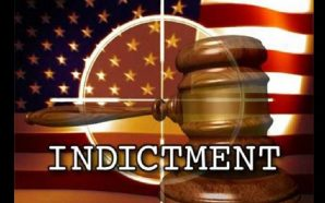 Indictment has been returned for New Jersey Terrorist Attacker!