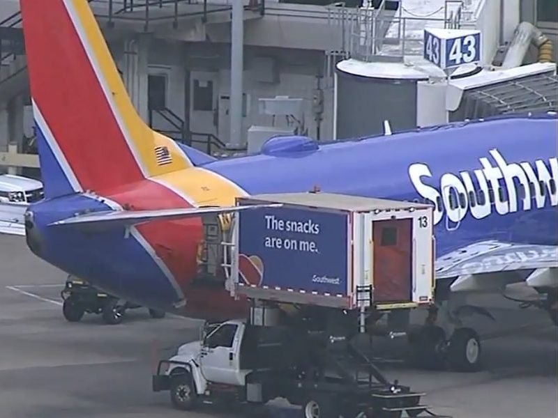 case incident southwest airlines faces new challenges - southwest airlines case study marketing  now, when southwest enters a new market, they use a sophisticated combination of advertising,.