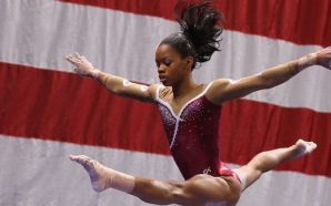 Olympic gymnast Gabby Douglass issues apology after saying assault victims…