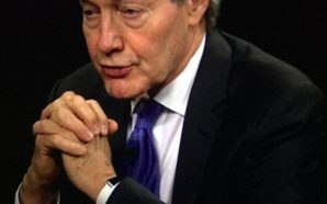 CBS suspends Charlie Rose, PBS halts his show following allegations