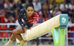 Gabby Douglas Says She Was Assaulted By The Former Team…