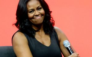 Michelle Obama Speaks Out On Sexual Assault