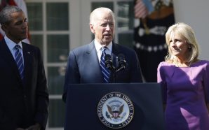 Happy 75th Birthday To Former Vice President Joe Biden!