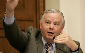 Texas Congressman Joe Barton Apologizes for Sending Nude Pic to…