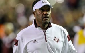 Source: Texas A&M to fire Kevin Sumlin after regular season…