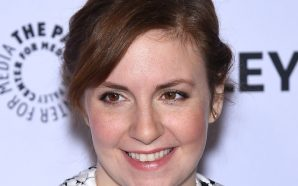 Lena Dunham is accused of 'hipster racism' by writer of…
