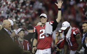 Atlanta Falcons Quarterback Matt Ryan, wife, expecting twins