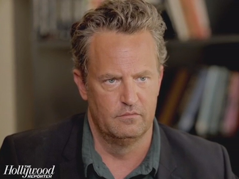 Recovering Drug Addict Matthew Perry Asked Adult Entertainer Maddy Ou0027Reilly  For Pills Of Vicodin, U0027Roxys And Oxysu0027