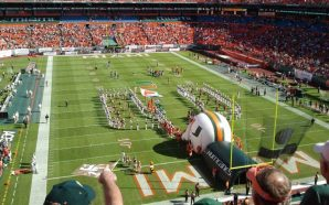 Miami gets bump to No. 2 behind Alabama in playoff…