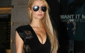 "Paris Hilton Claims the Title as ""Selfie Creator"" along with…"