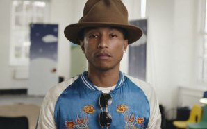 Pharrell Has a Song You May Never Hear!