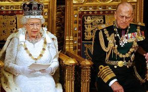 The Queen and Prince Celebrate 70 Years Together!
