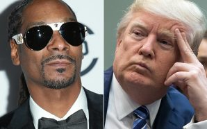 Snoop Shreds Trump: I'm with LaVar & Marshawn, 'F**k You
