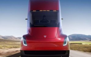 Tesla's Semi Truck is the One to Beat!