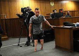 Paralympian Oscar Pistorius hurt in inmate fight in prison