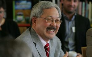 San Francisco Mayor Ed Lee dead at age 65