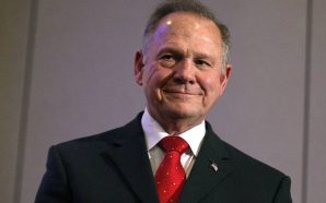 Alabama Father urge voters to not vote for Roy Moore…Here…