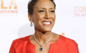 Video: Robin Roberts has a message for Omarosa Manigault Newman