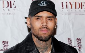 In one year Chris Brown has earned 40 RIAA Plaques