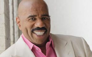 Steve Harvey being sued by former employee