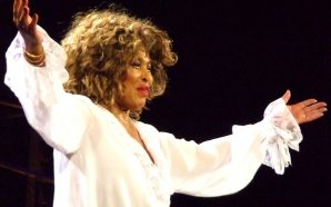 Tina Turner is not done yet