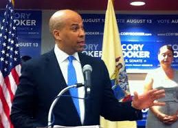 Sen. Cory Booker calls for President Trump to resign over…