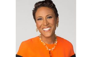 Bye Felicia: Robin Roberts is NOT in support of an…
