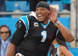 Cam Newton making plays with legs sparks Panthers offense