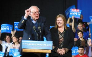 Fraud probe into Bernie's wife could ruin his hopes for…