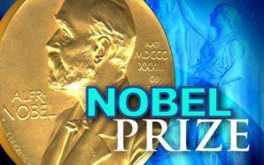Nobel Peace Prize Winner Warns That Nuclear War Is One…