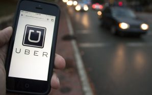 A bombshell letter charges that Uber hacked into competitors' networks…