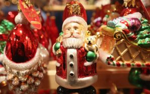 COMMENTARY: We Celebrate Christmas Wrong