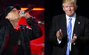 Eminem Takes On President Trump Again, 'Prepare to Get Impeached'