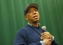 Russell Simmons asserts lie detector test proves he didn't sexually…