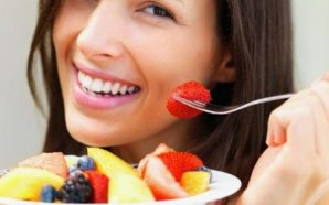 Expert tell all on how to eat to keep your…