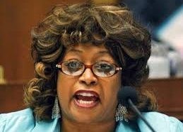 Corrine Brown receives 5 year prison sentence!!