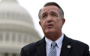 Rep. Trent Franks says he will resign immediately, citing wife's…