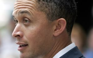 Harassment Allegations ends with Harold Ford Jr FIRED from Morgan…